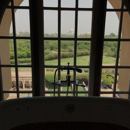 欧贝罗伊阿玛维拉斯阿格拉酒店照片