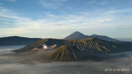 View Bromo By Bromo Taxi