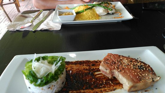 Foto de Restaurante El Jardín