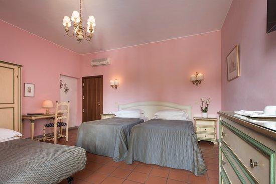 拉齐思特娜酒店照片