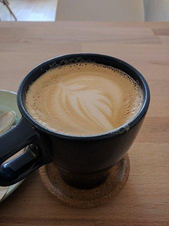 Harrison's Coffee – slika