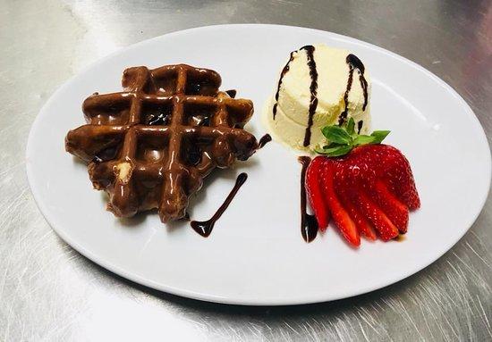 Shelly's Bistro: Dessert