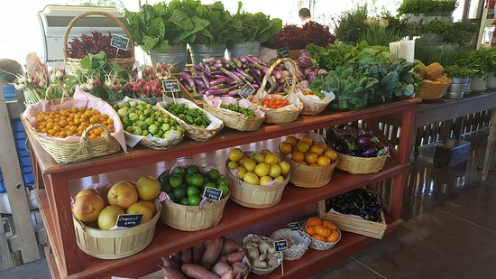 Flora's Field Kitchen: Farm Products for Sale