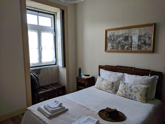Casa Mindela Guest House Photo
