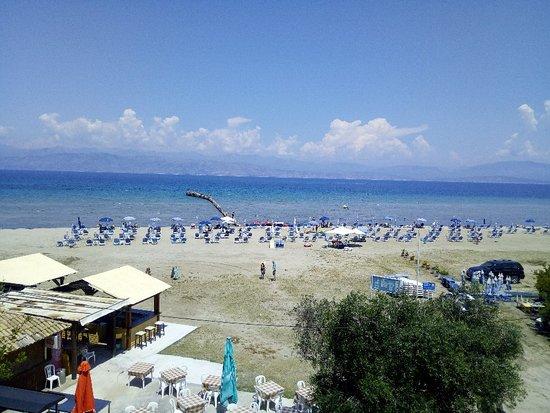 Απραός, Ελλάδα: Kalamaki Beach