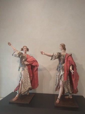 Museo Nacional de Escultura: Excelente