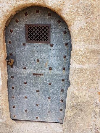 Castalla Castle: Visite partielle du fort de Castalla
