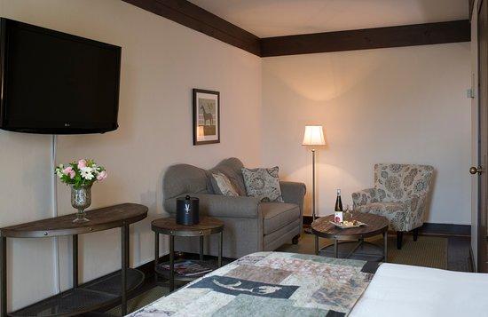 Millcroft Inn & Spa : Main Mill Room