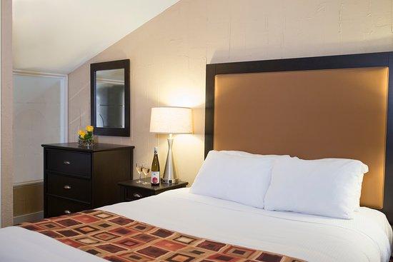 Millcroft Inn & Spa : Croft Bedroom