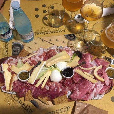 Lacoccinella Foto