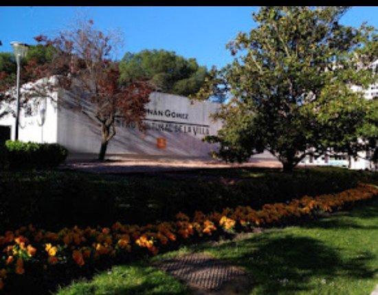 Leaf Madrid Tours照片