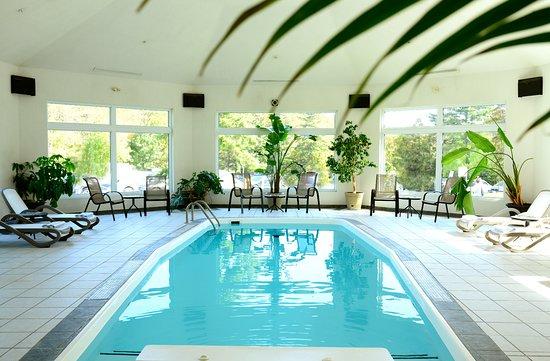 Millcroft Inn & Spa: Indoor Pool