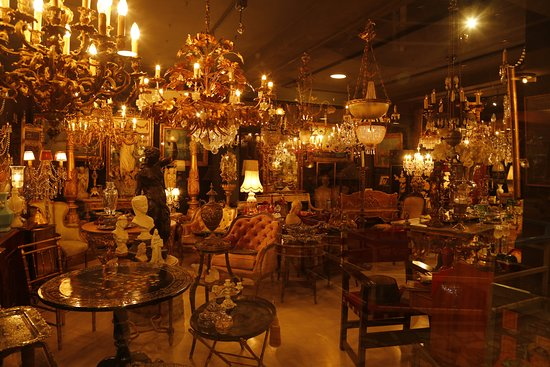 Horhor Antique Mall