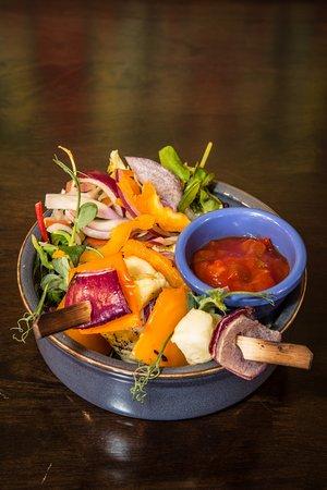 Loca Bar & Kitchen - Whitley Bay: Food @ Loca Bar & Kitchen