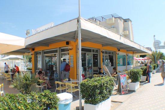 Miradorcafe : il locale
