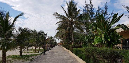 Centara Sandy Beach Resort Danang Photo