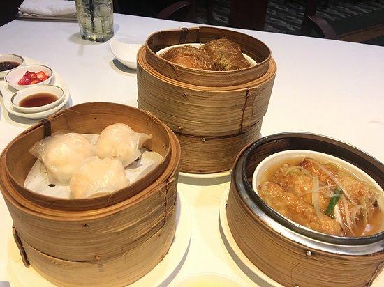 写真Man Ho Chinese Restaurant - at the JW Marriott Hotel Bangkok枚
