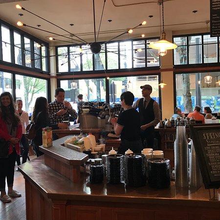 Photo4 Jpg Picture Of Case Study Coffee Portland Tripadvisor