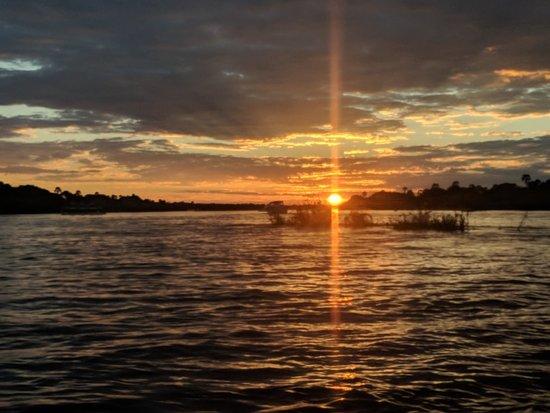 Victoria Falls River Lodge - Zambezi Crescent Photo