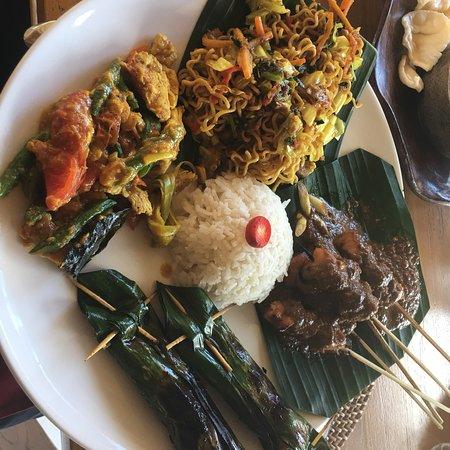 Ketut's Bali Cooking Class Foto