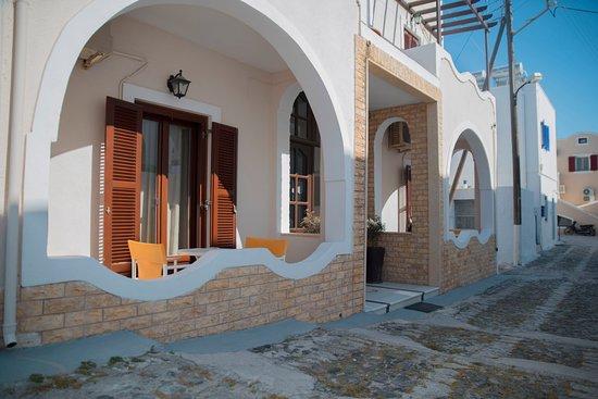 San Giorgio Villa