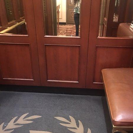 帕尔玛希尔顿酒店照片
