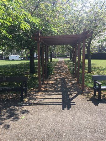 Stobsmuir Park