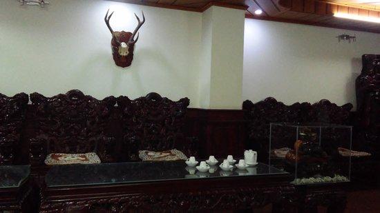 ギャラクシー(ニャンハホテル Picture