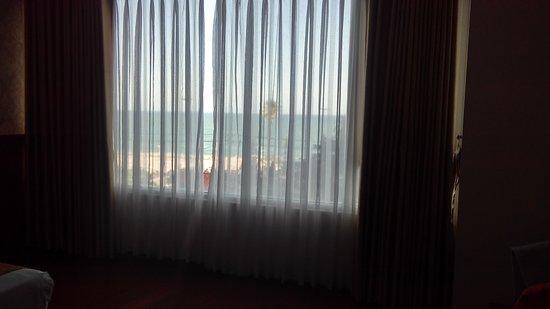 银厦大酒店照片