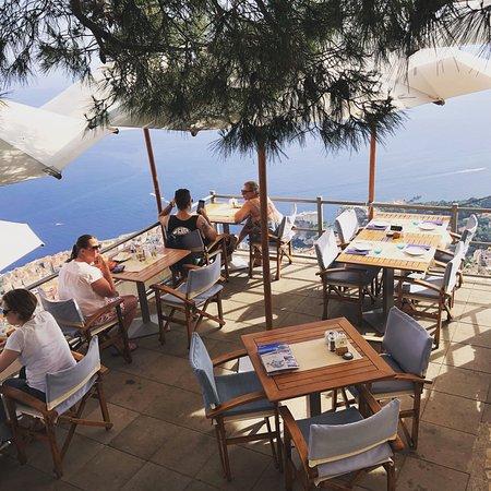 Panorama Restaurant ภาพถ่าย