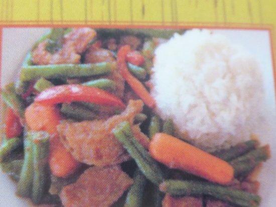 Nida Thai Cuisine