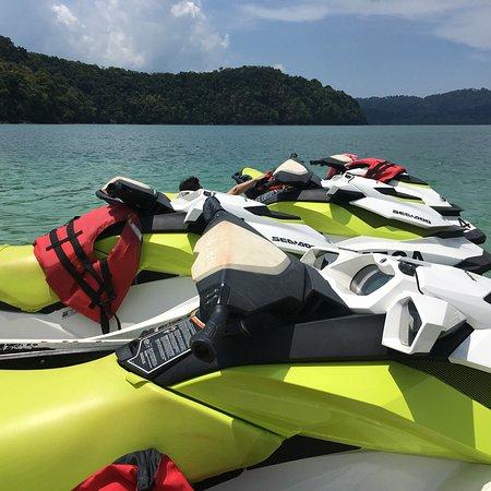 Mega Water Sports - Jet Ski Tours ภาพถ่าย