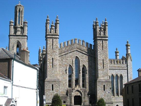 Monkstown Parish Church