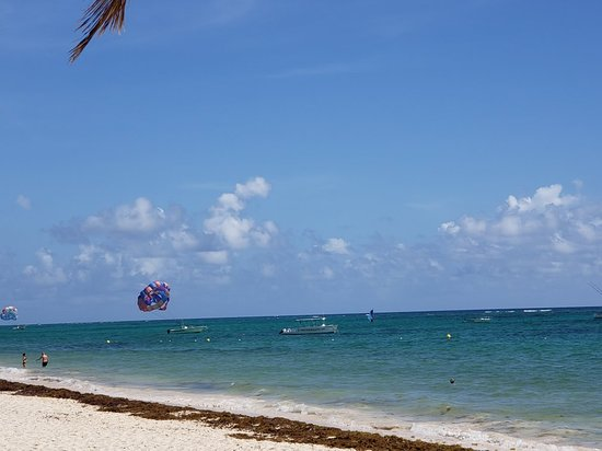Grand Palladium Punta Cana Resort & Spa Photo