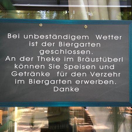 Braustuberl Weihenstephan: photo0.jpg