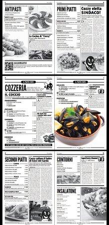写真Cozzeria Alle Mura枚