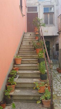 Borgo Medievale di Sepino照片