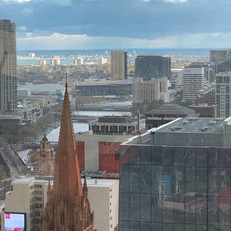 Foto de Grand Hyatt Melbourne