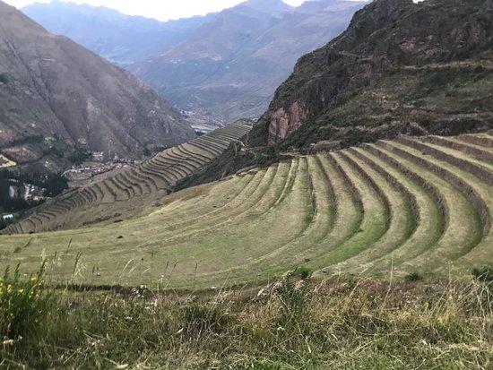 Peru Pachamama Travel : Valle Sagrado