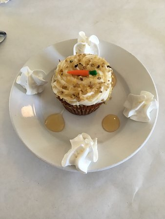 Eagle Cafe : Muffin