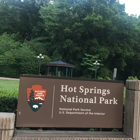 Hot Springs National Park: photo0.jpg