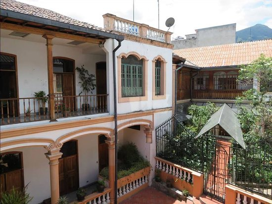 Yanapuma Spanish School