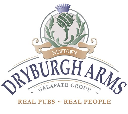 Dryburgh Arms Pub with Rooms Photo