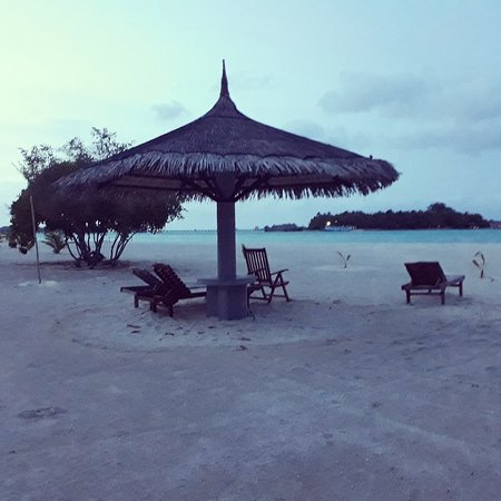 Paradise Island Resort & Spa Photo