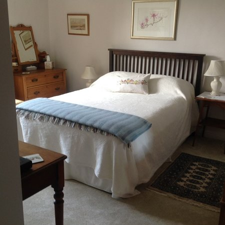 Llanwrtyd Wells, UK: Irfon Room