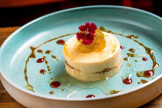 Paru Inkas Sushi & Grill : Páru Inkas & Sushi Grill - Menu