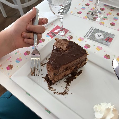 Foto Cheesecake Dream