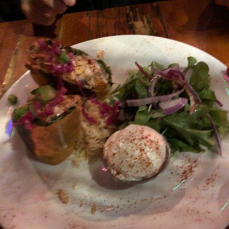 Santa Fe Restaurant Photo