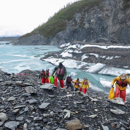 Anadyr Adventures Sea Kayaking and Hiking Photo