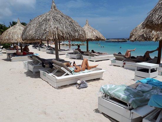 0ac9e82e66 nice beach - Picture of Cabana Beach Curacao, Willemstad - TripAdvisor